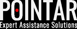 PointAR logo